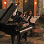 Hotel Excelsior - Trio di fiati ad Excelsa Musica 2013