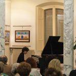 """Villa Cuturi - Un momento di """"Excelsa Musica"""" 2010"""