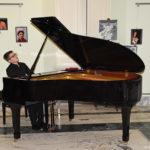 Il pianista Gianluca Galluccio a MusicArte 2017