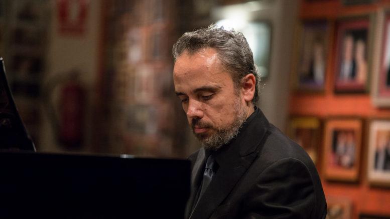 Giacomo Ronchini